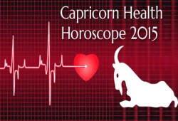Capricorn Horoscope 2015
