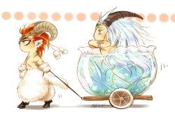 Love Matcher for Capricorn