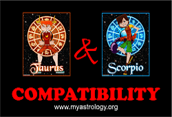 Pisces and Scorpio Compatibility