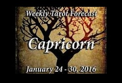 3 Amazing Things in Capricorn Weekly Love Horoscope