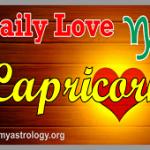 The Amazing Daily Love Horoscope Capricorn