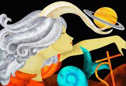 Capricorn Love Horoscope | Horoscope Capricorn