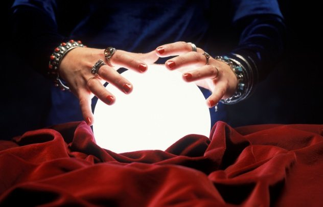 Free Psychic Readings Online Chat