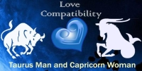 Capricorn And Taurus